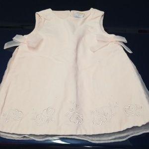Gymboree infant dress